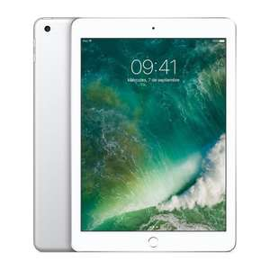 Walmart en linea: iPad Apple 9.7 Pulgadas 32 GB Plata