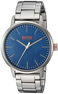 Amazon: Reloj Hugo Boss COPENHAGEN