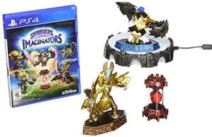 Amazon: Skylanders Imaginators PS4 Starter Pack SP - Standard Edition