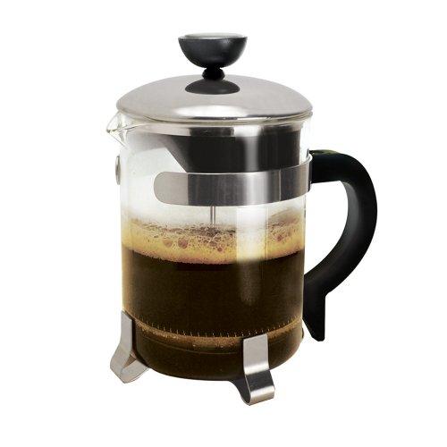 Amazon: Cafetera Epoca PCP-6404 y accesorio para máquinas de café - Filtro de café transparente