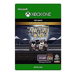 Xbox One: South Park: Fractured But Whole: Gold Edition