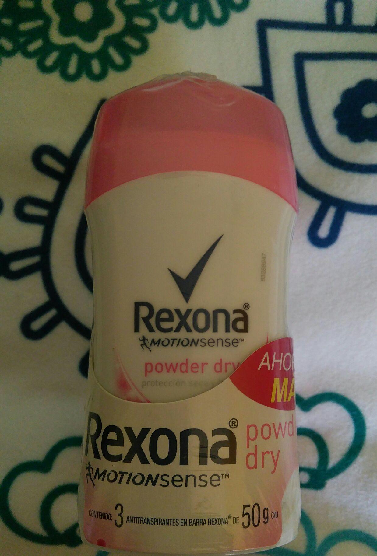 Walmart: Veracruz Rexona 3 pack $40.03