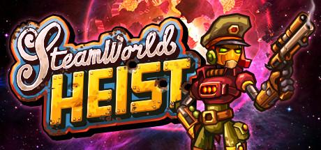 Twitch Prime: SteamWorld Heist Gratis