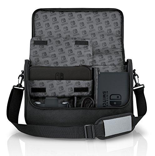 Amazon: Power A Everywhere Messenger Bag Switch (PRIME) Nuevamente a buen precio.