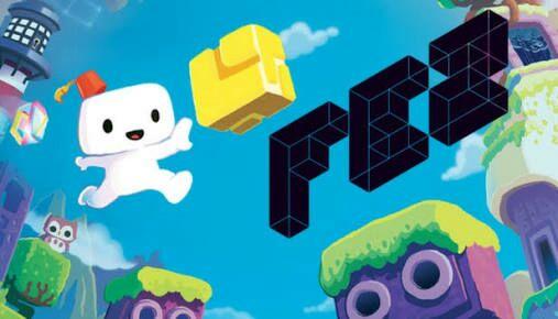 FEZ Steam (PC)