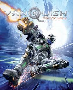 Steam: Vanquish
