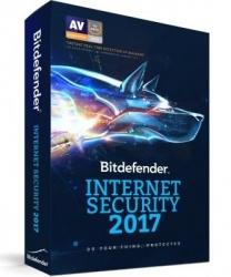 Cyberpuerta: Bitdefender Internet Security 2017 5 usuarios 2 años