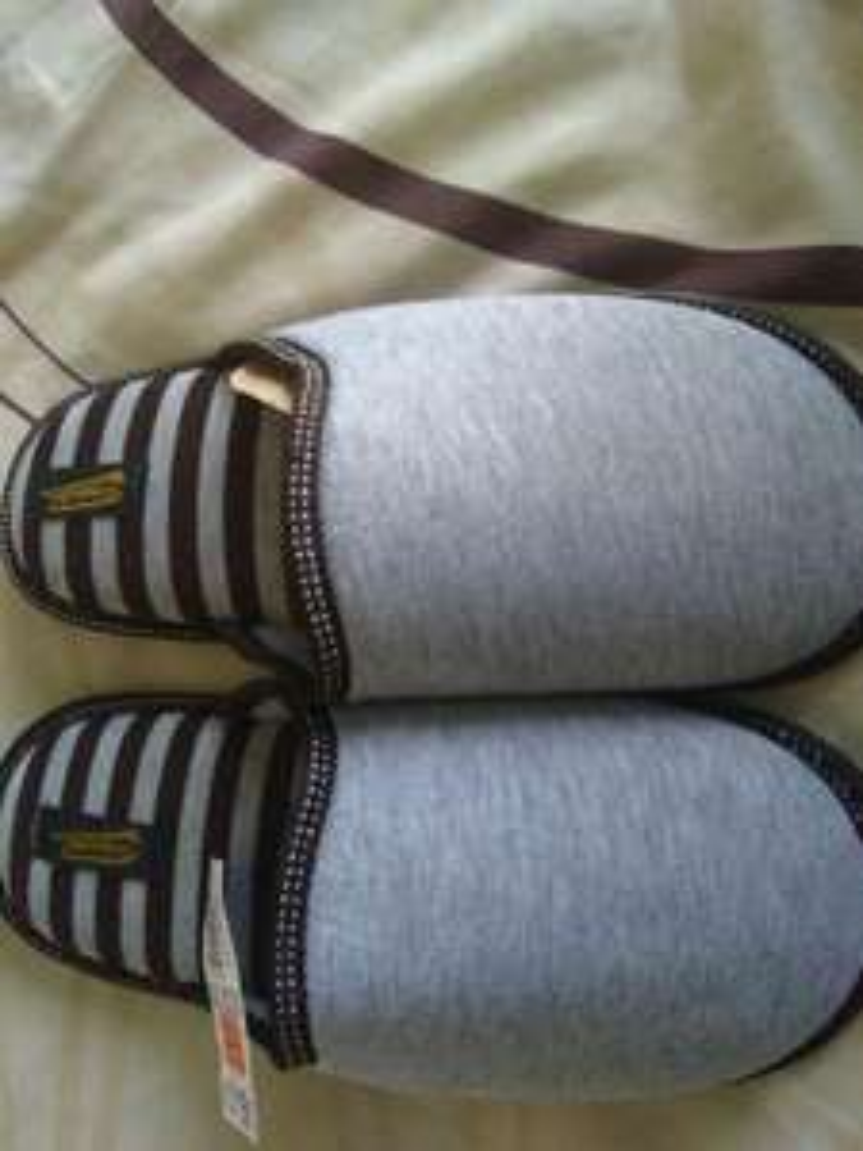 Chedraui Héroes Tecámac: pantuflas