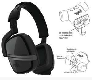 Amazon.co.uk: Polk Audio Melee Headset £23.66