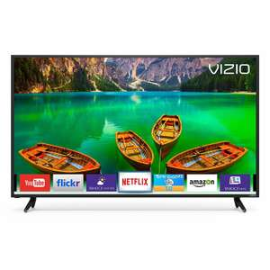 Amazon: TV Vizio 50 4k  D50-E1
