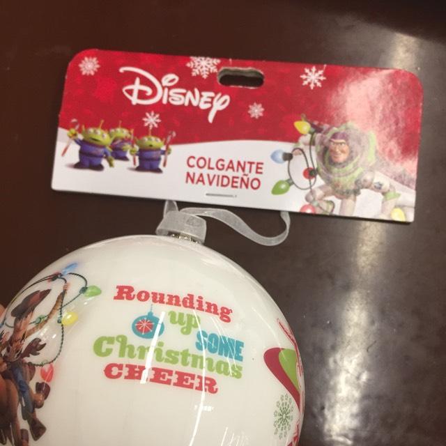 Walmart: Esferas Toy Story a $20.01 y más