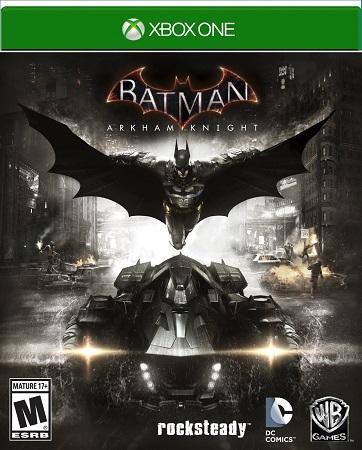 Microsoft Store: Batman Arkham Knight, Batman Return to Arkham, Mad Max para Xbox One a $10 USD c/u