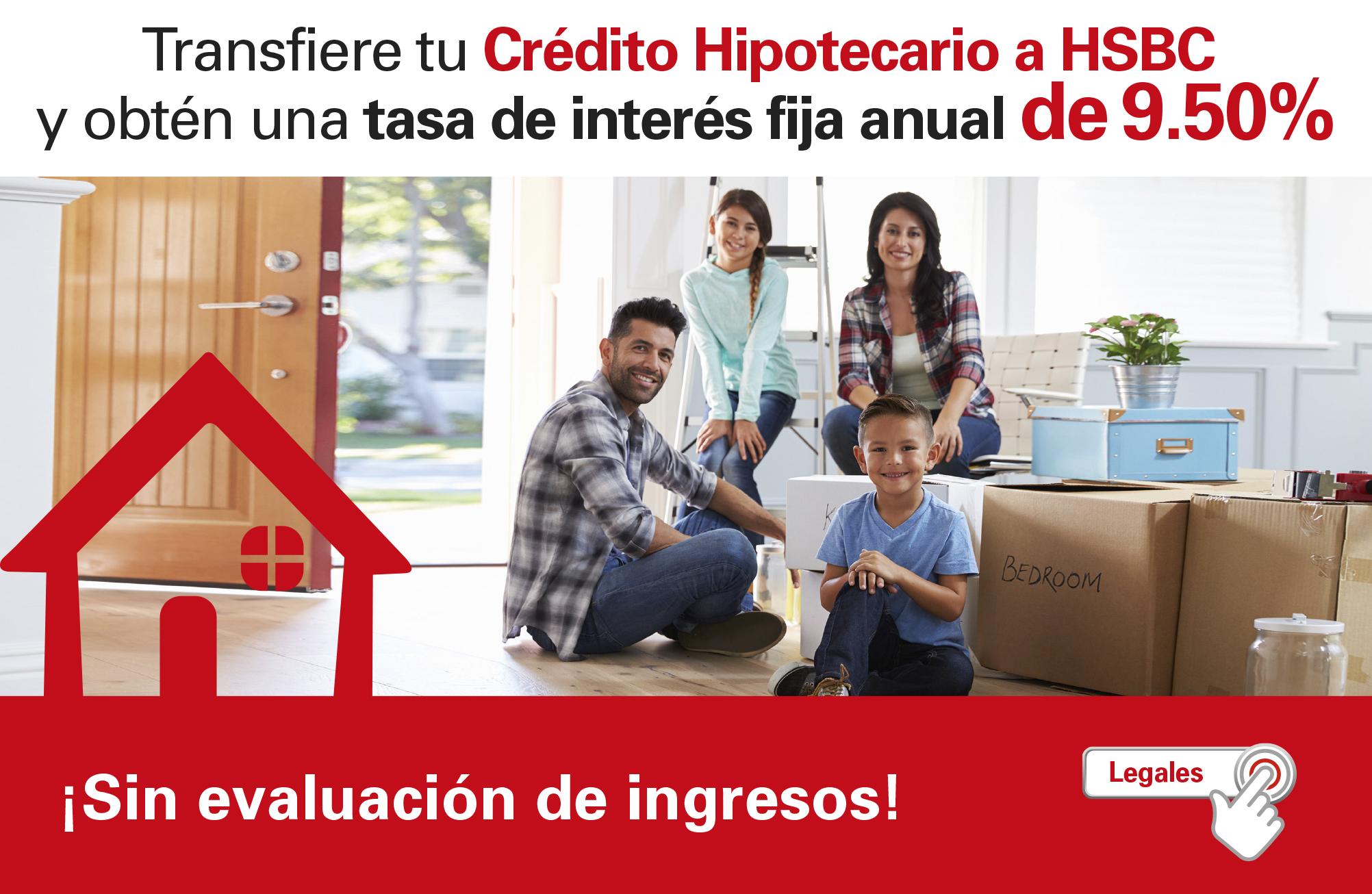 6 MSI Tarjetas de crédito HSBC compras mayores a 1000 y doble de puntos