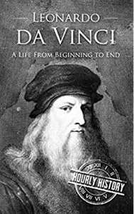 Amazon Kindle gratis Leonardo da Vinci: a life from beginning to end (Inglés)