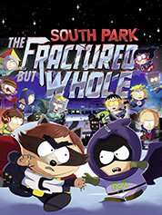 "South Park The Fractured But Hole + Stick of Truth PC $498 con cupon ""GMG17"". Greenmangaming."