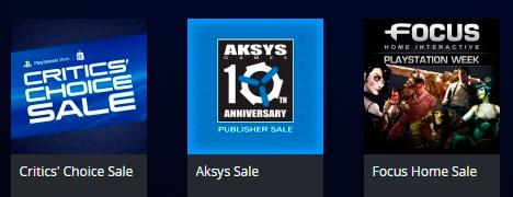 Ofertas Semanales Playstation Store: juegos aclamados por la crítica y más