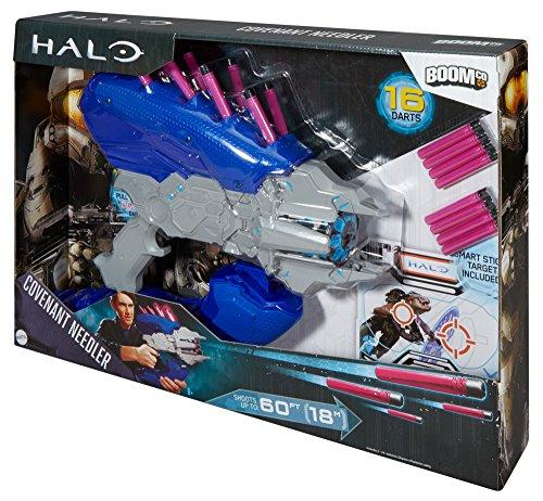 Amazon: Boomco Halo Covenant Needler Blaster
