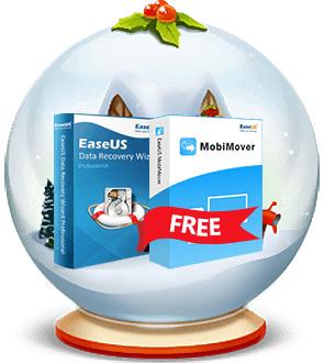 EaseUs: Software  licencias GRATIS
