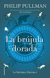Amazon Kindle: libro digital de la Brújula Dorada