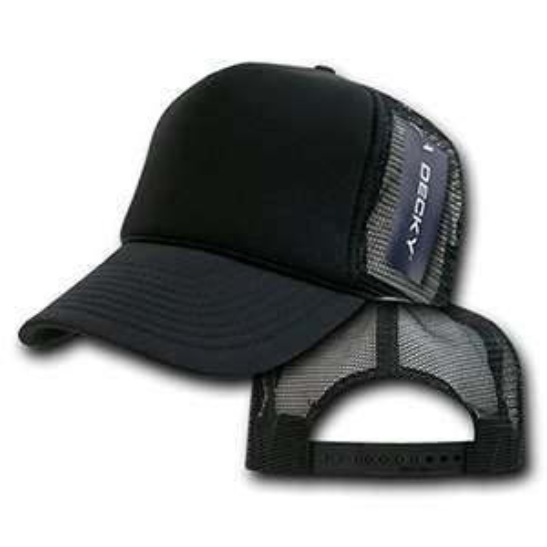 Amazon: gorra DECKY sólido casquillo del camionero