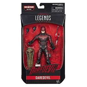 "Amazon: Marvel Figura de Acción Daredevil 6"", Amazon oferta relámpago aplica prime"