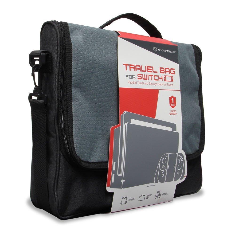 Amazon: Hyperkin Travel Bag + Prime