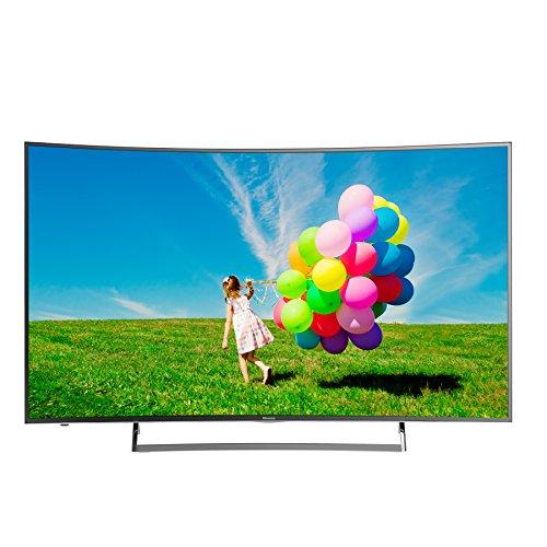 "Amazon: TV Hisense 4K 55"" Curva; 55H9B"
