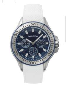 Amazon: Reloj caballero Nautica(Model: NAPAUC001)