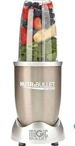 Amazon: Nutri Bullet 13 Piece NB9-1301 Pro Blender/Mixer