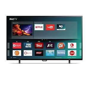 "Amazon:  Philips 50"" Smart 4K Ultra HDTV 50PFL5602/F8"