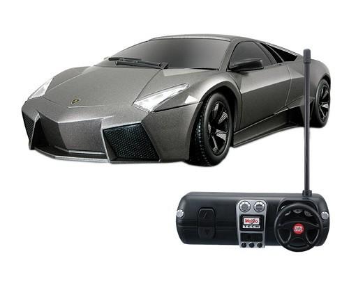 Automóvil Radio Control Lamborghini reventon