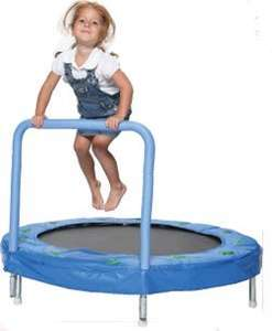 Amazon: Trampolin Bazoongi