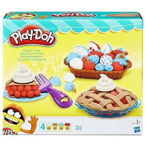 Amazon: Play Doh Pasteles Divertidos