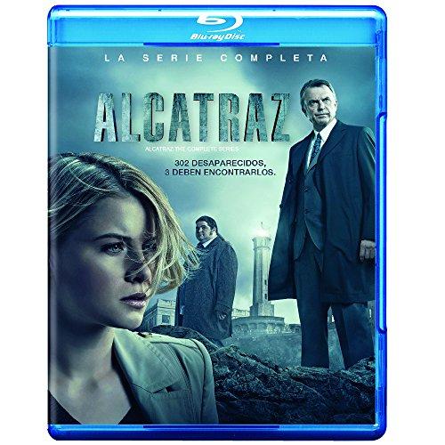 Amazon MX Blu-ray Alcatraz  la serie completa
