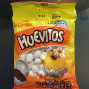 Walmart: Huevitos de chocolate a $10