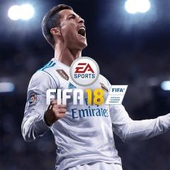 Playstation Store: Fifa 18 Standar para PS4 50% de descuento