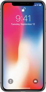Best Buy: iPhone X 64 GB Plata y Gris solo Banamex con cupones! LEER Descripción