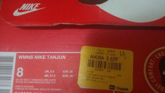 Coppel: Tenis Puma, Nike, Flexi y demás marcas para dama y caballero