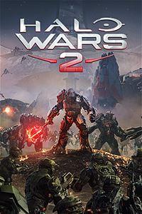 Microsoft Store Rusia: Halo Wars 2 para Xbox One