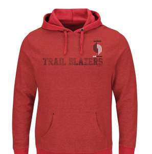 Amazon: sudadera NBA Portland Trail Blazers G