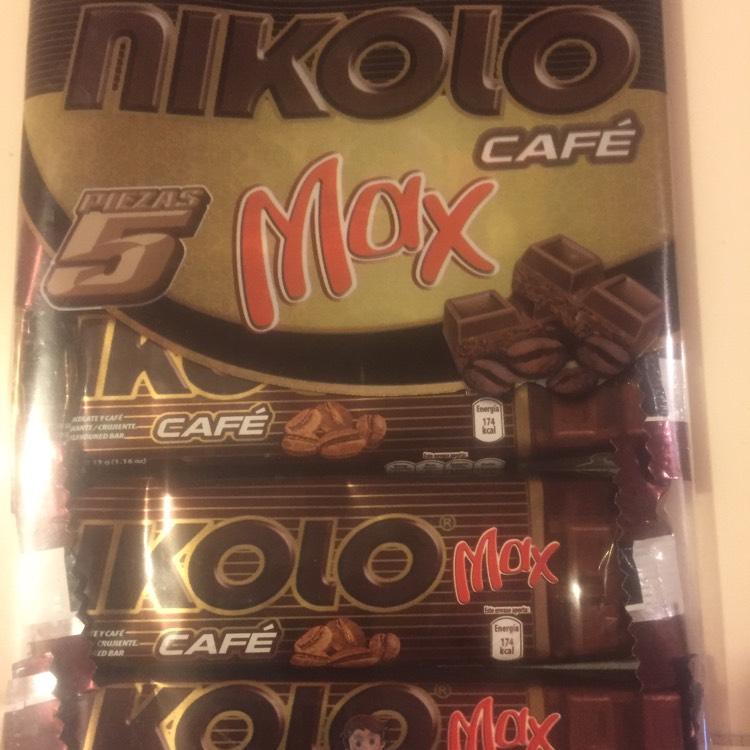 Bodega Aurrerá Chilpancingo: chocolate Nikolo sabor café  y más y mi primer unicornio