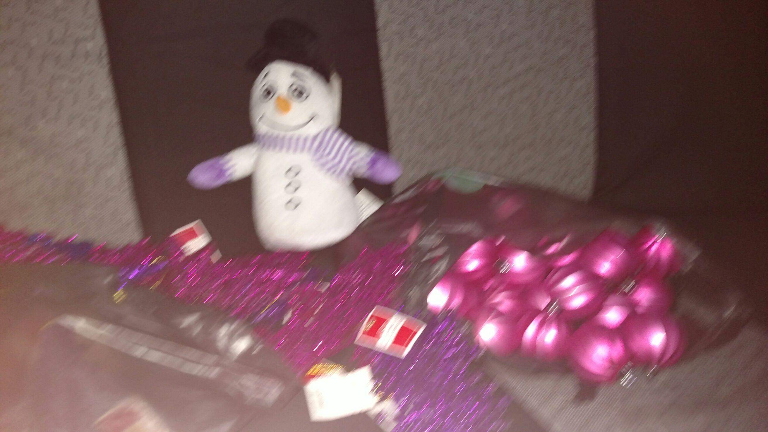 Bodega Aurrerá: Peluche de muñeco de nieve en $10.02 y más