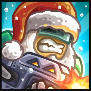 Google Play: Iron Marines Oferta de Navidad con 60% de descuento más Bonus de regalo