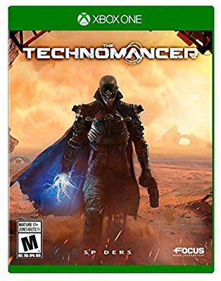 Amazon: Technomancer para Xbox One