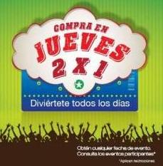 2x1 en Ticketmaster: Luis Miguel, Flans, Yuri, El Pulso de la República y más