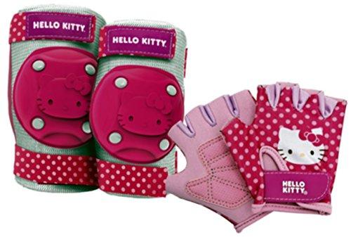 Amazon: Equipo de Protección Hello Kitty