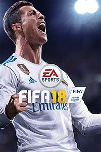 Microsoft Store USA: Fifa 18 para Xbox live gold members