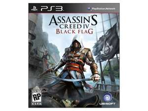 Liverpool: Assassin's Creed IV Black Flag para Xbox 360 o PS3 $269