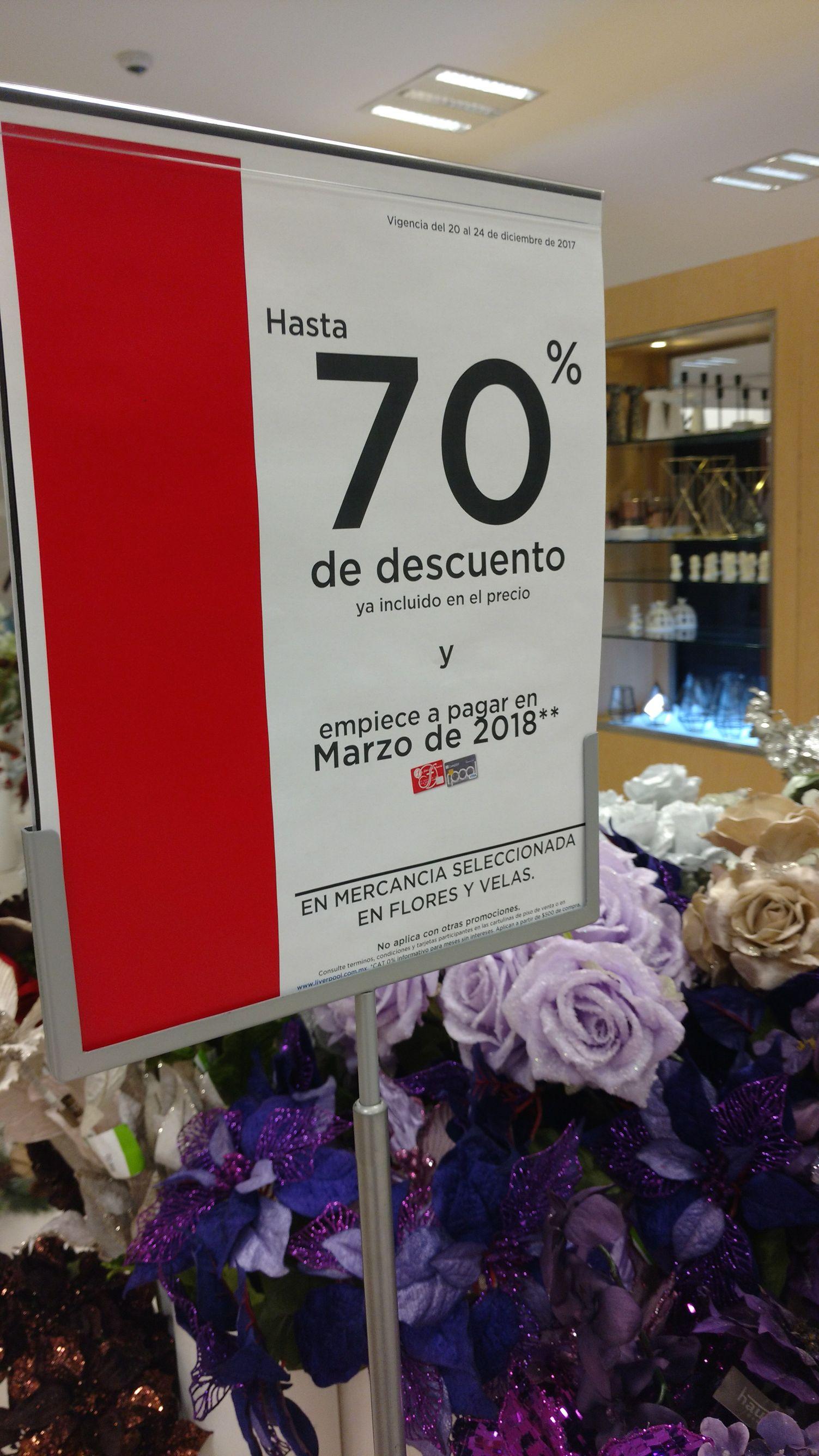 Fábricas de Francia Veracruz: Artículos con HASTA el 70% en velas y accesorios