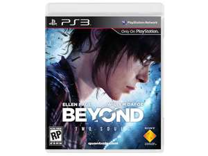 Liverpool: Beyond two souls PS3 $359